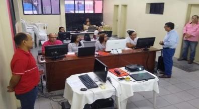 Sindsep-MA encerra amanhã o treinamento jurídico para as regionais