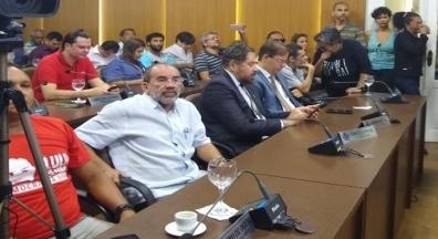 Sindsep-MA participa de Painel sobre o Plano Diretor de São Luís