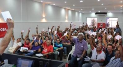 Sindsep-MA realiza Assembleia de Reforma Estatutária