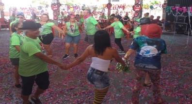 Sindsep-MA realiza Baile dos Indignados com grande presença da base