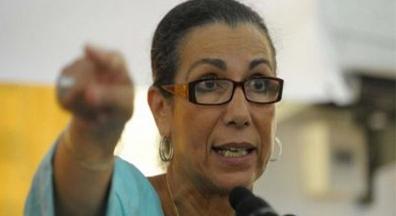 Sindsep-PE defende a liberdade de Louisa Hanoune