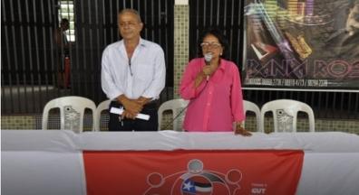 Sindsep realiza Encontro Mensal dos Aposentados e Pensionistas com aula de Zumba