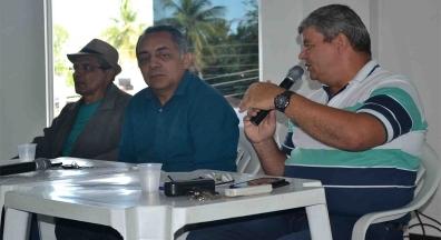 Sindsep-RR faz reunião sobre a transposição para a Carreira Policial