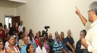 Sinfa-RJ elege delegados para Congresso da Condsef/Fenadsef