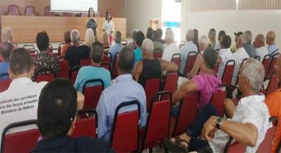 Sinfa-RJ inaugura núcleo em São Gonçalo