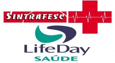 Sintrafesc fecha convênio com LifeDay Saúde