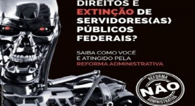 Sintrafesc realizará última rodada de debates sobre a reforma Administrativa