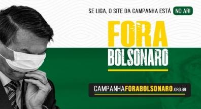 Sintsef Ceará na agenda #ForaBolsonaro