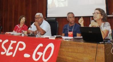 Sintsep-GO convoca delegados para plenária sindical de base
