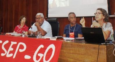 Sintsep-GO convoca delegados para Plenária Sindical de Base no dia 23 de agosto
