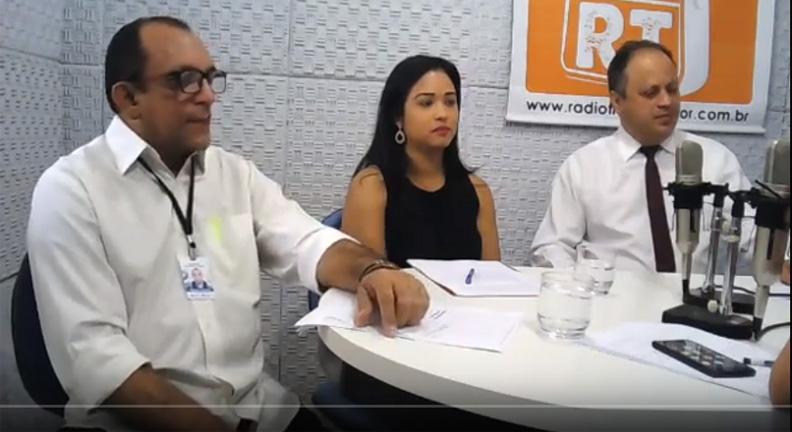 Sintsep-GO fala sobre processos de interesse do filiado na Rádio Trabalhador