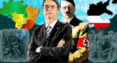Sintsep-GO lança manifesto contra Bolsonaro em favor da Democracia