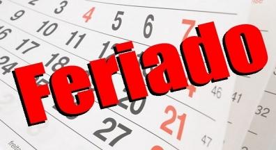 Sintsep-GO não terá expediente nesta quinta e sexta-feira