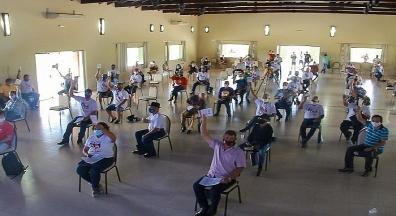 Sintsep e Sintsprev no Mato Grosso do Sul confirmam unificação histórica