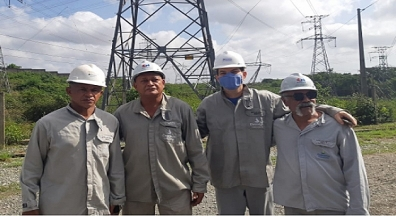 Técnicos que reverteram apagão no AP são demitidos da Eletronorte 40 dias depois