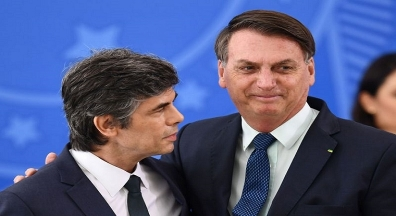 Teich pede exoneração da Saúde após decisão de Bolsonaro sobre cloroquina
