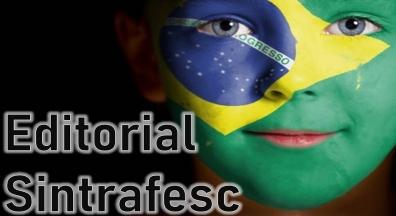 Uma encruzilhada no caminho democrático brasileiro