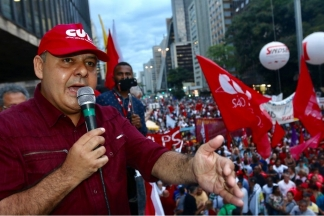 Vagner Freitas: servidores cumprem enorme papel no Estado democrático