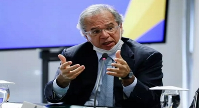Vamos fazer quatro grandes privatizações em até 90 dias, diz Guedes