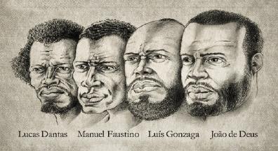 Web ato político-cultural celebra 122 anos da Revolta dos Búzios