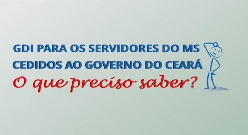 Tire dúvidas sobre a GDI concedida pelo Governo do Ceará